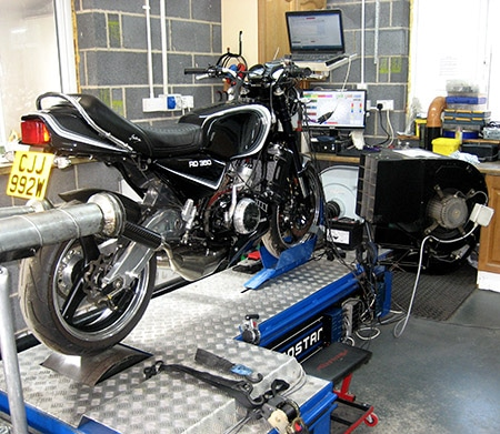 2 Stroke Motorbike Repair Tuning Parts Services Mutts Nuts
